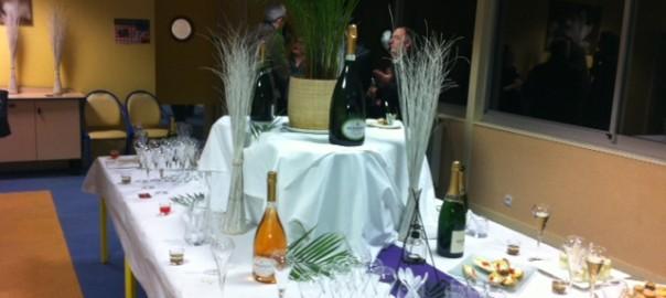 Inauguration Ella Conciergerie