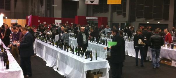 Salon des Vins de Loire 2014