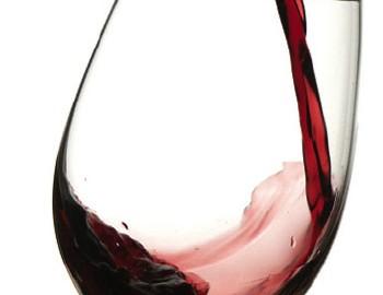 Les tannins du vin rouge
