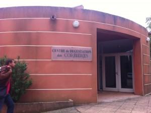la maison des vins de corbières